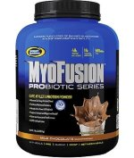 GN. MYOFUSION Probiotic series 5lb