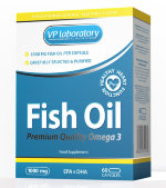 Fish Oil 1000mg 60 капс