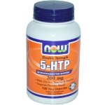 NOW 5-HTP 200 mg, 120 капс, 5-HTP