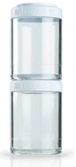 Blenderbottle GoStak (2х150 мл.)
