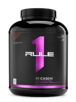 Rule 1 Rule One Proteins R1 R1	Casein, 1870, Казеиновый протеин