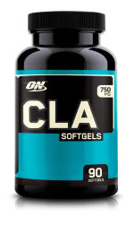 CLA Softgels 90 капс