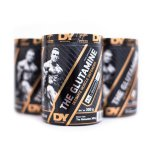 Dorian Yates Nutrition The Glutamine, 300 г, Аминокислота Глютамин