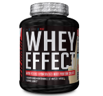 NoLimit  Whey effect, 2000 гр., Сывороточный протеин