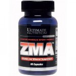 Ultimate Nutrition ZMA, ZMA