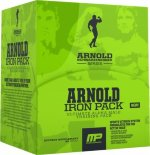 Iron Pack Arnold Series 30 пак