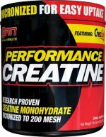 SAN Performance Creatine, 300 г, Моногидрат креатина