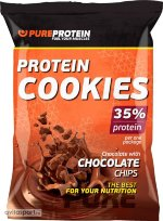 "Pure Protein Печенье ""Protein Cookies"""