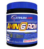 Amino Grow PLATINUM LABS 1 пoрц