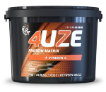 Pure Protein Fuze Protein, 3000 г, Комплексный протеин