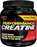 SAN Performance Creatine, 600 г, Моногидрат креатина
