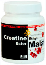 Creatine Ethil Ester Malate 300 капс