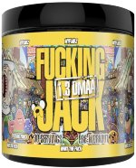 WTFLABZ Fucking Jack 30 Servings 169g.