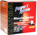 Muscle Starter 20 амп
