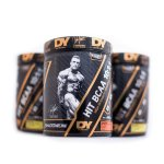 Dorian Yates Nutrition Hit BCAA 10:1:1, 400 г, Аминокислоты BCAA