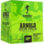Iron Pack Arnold Series MusclePharm (07.15) 30 пак