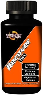 Recover ZMA 90 капс
