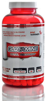 Glutamin Total Recovery  300 таб