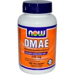 NOW Foods DMAE 250mg 100 капс