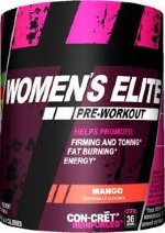 Womens Elite Pre Workout