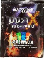 BlackSton Labs Dust X, 10 г,