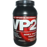 VP2 Whey Isolate  908 г