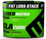 Shred Matrix and CLA 240 капс