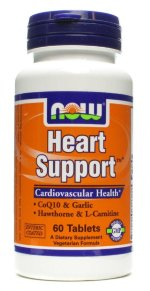 Heart Support 60 таб