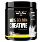 Maxler 100% Golden Creatine, 300 г, Моногидрат креатина