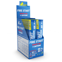 Fire Start Energy Gel+Caffeine