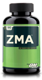 Optimum Nutrition ZMA, ZMA