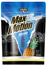 Maxler Max Motion with L-Carnitine, 1000 г, Изотоники