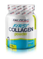 Be First Collagen powder (200 гр.)