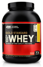 ON 100% Whey protein Gold Standard 2270 гр