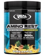 Real Pharm Amino Rest, 500 г, Аминокислоты BCAA
