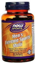 NOW Men's Extreme Sports Multi 90 sgels