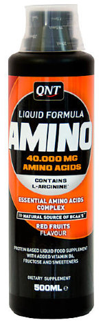 Amino 40000 mg 500 ml