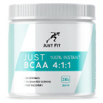 JUST FIT BCAA 4:1:1, 200 г, Аминокислоты BCAA