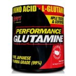 SAN Performance Glutamine, 300 г, Аминокислота Глютамин