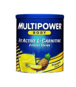 Fit Active + L-Carnitine  500 г