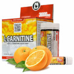 Atech Nutrition L - Carnitine, 25 мл,
