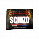 Insane Labs Пробник Schizo, 6,3 г,
