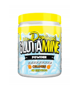 Mr. Dominant Glutamine Powder , 300 г, Аминокислота Глютамин