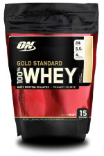 Optimum 100% Whey Gold Standard (454 гр.)
