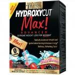 Hydroxycut Max! Advanced 40 пак