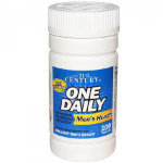 One Daily Men's (100 таб.)