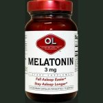 Olympian Labs Melatonin 75 капс