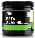 Beta Alanine powder (263гр.)