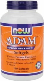 ADAM softgels 180 капс