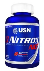 USN Alpha Nitrox NO2 90 таб